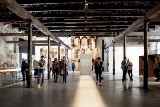 Biennale di Venezia 2016: un giro all'Arsenale