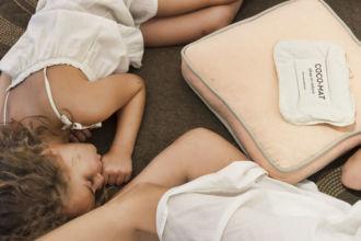 Dormire bene è una cosa COCO-MAT: naturalmente