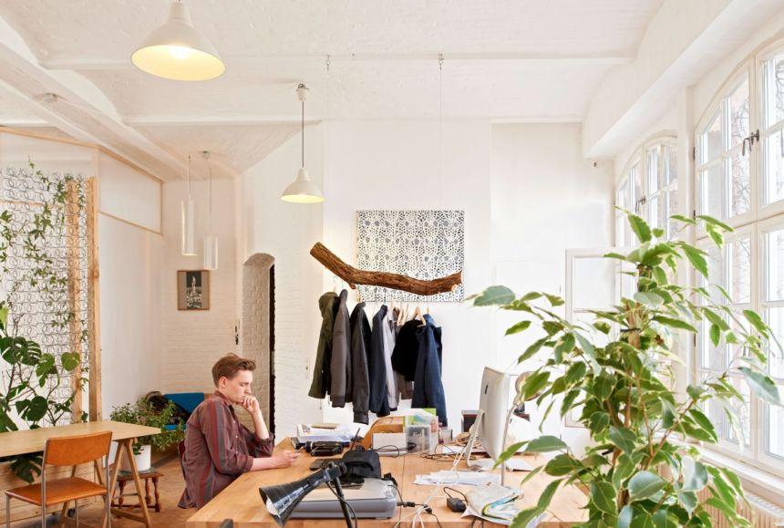 Lavoro da remoto, meglio in spazi condivisi che a casa!