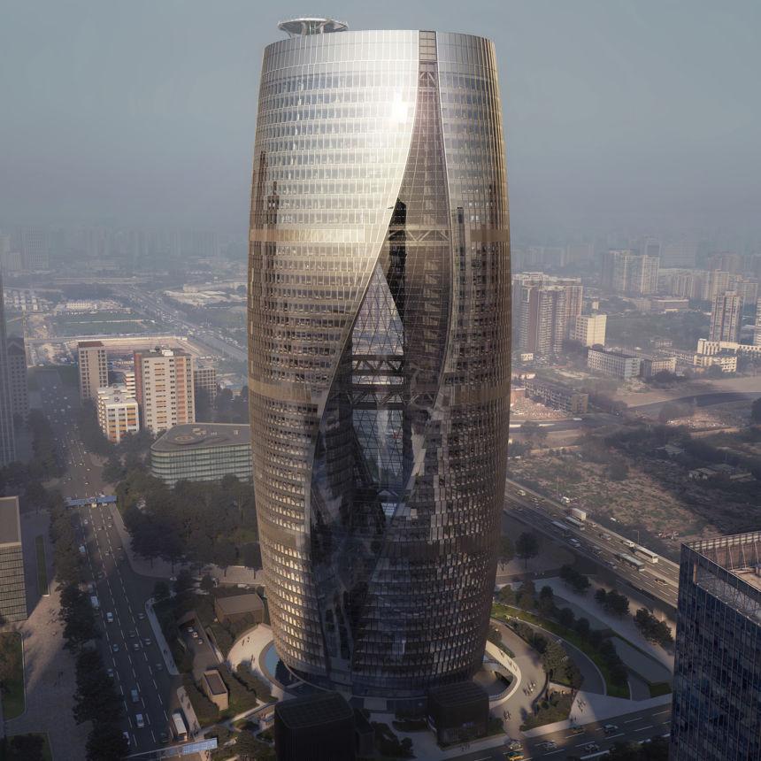 I 10 edifici imperdibili in arrivo nel 2018