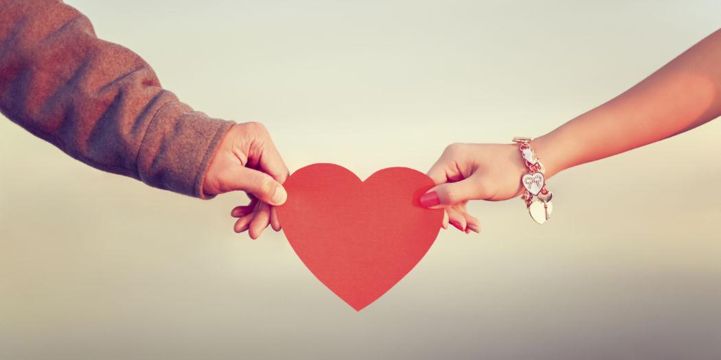 5 idee per San Valentino, facili, veloci e originali