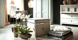 Come rinnovare casa vecchia con complementi di arredo e fai da te