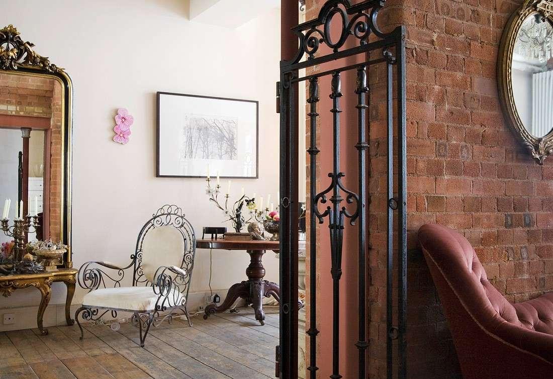 Rinnovare Pareti Di Casa come rinnovare casa vecchia con complementi di arredo e fai