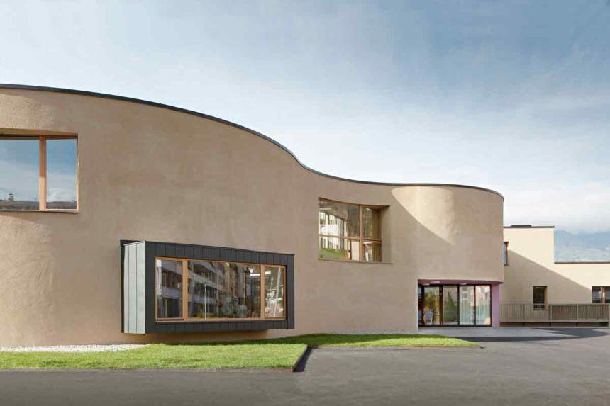 architettura scuola