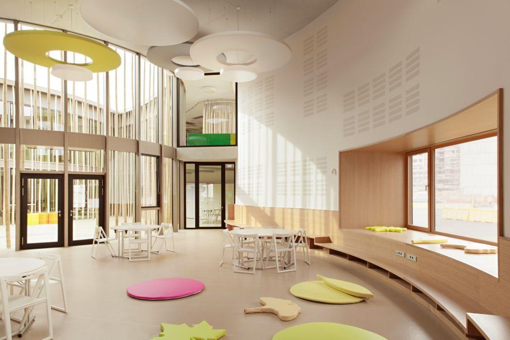Architettura scolastica