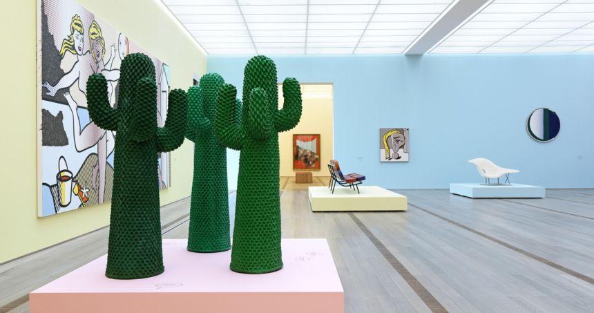 oggetti di design più famosi al mondo cactus gufram