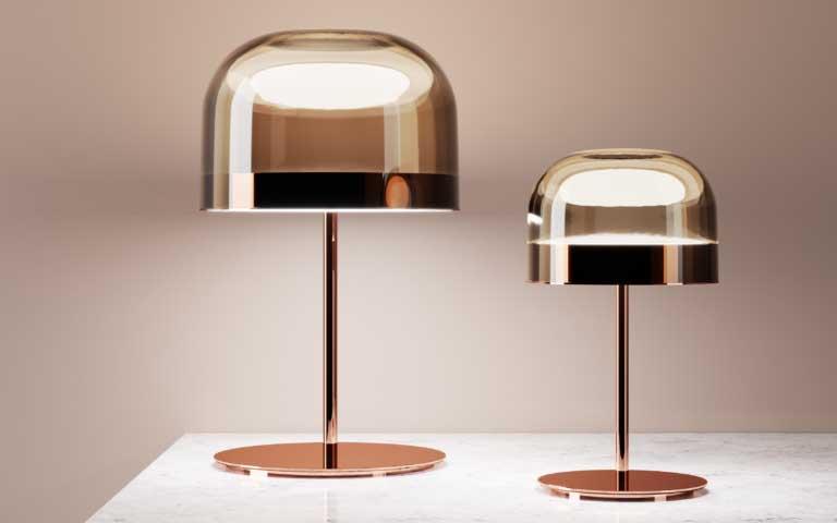 lampade design _ FontanaArte Equatore
