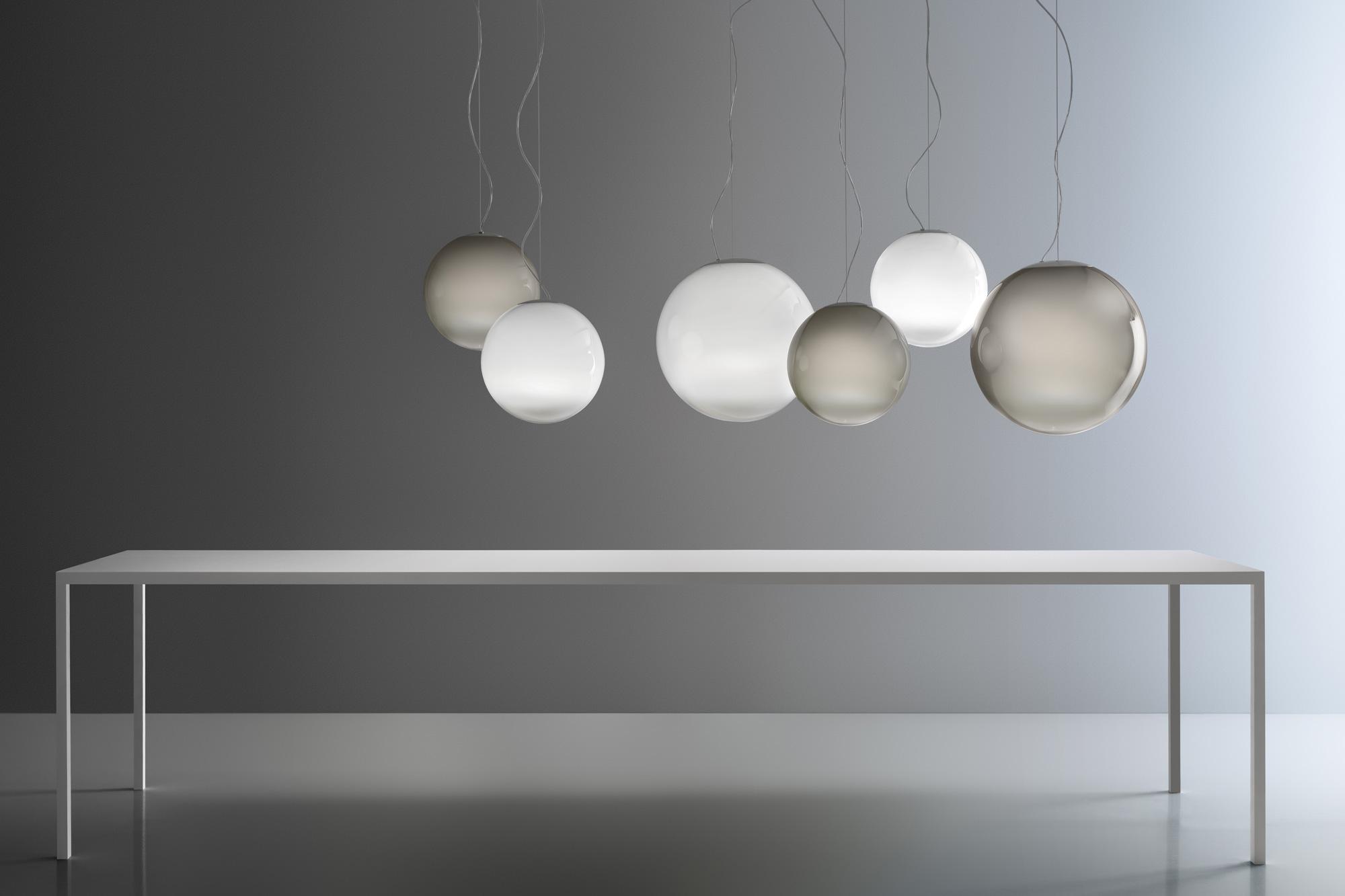 lampade design _ Smoke