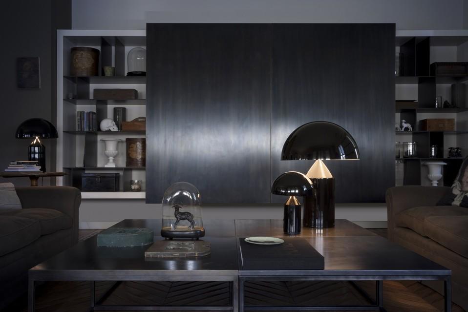 lampade design _ atollo