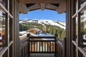 architettura montagna