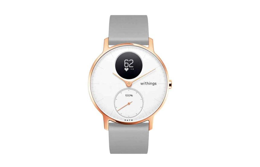 casa capodanno _ orologio withings