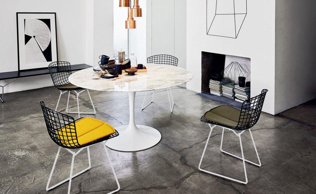 sedie di design _ bertoia